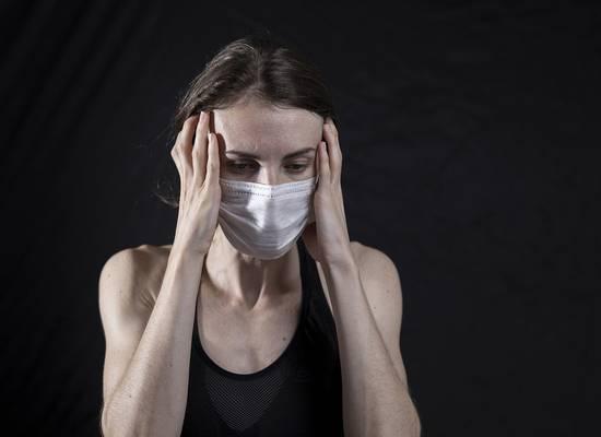 Перенёсший COVID-19 психолог раскрыл редкие симптомы инфекции
