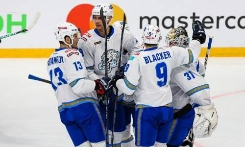 Прямая трансляция выездного матча «Барыса» против ХК «Сочи» в КХЛ