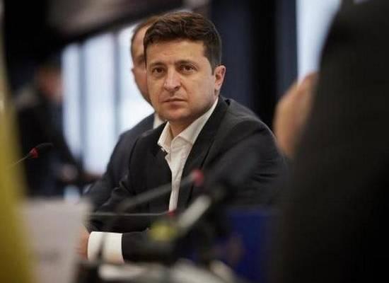 В офисе Зеленского отреагировали на отмену наказания за незаконное декларирование