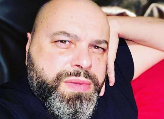 Молодой Максим Фадеев оказался копией Гарика Харламова