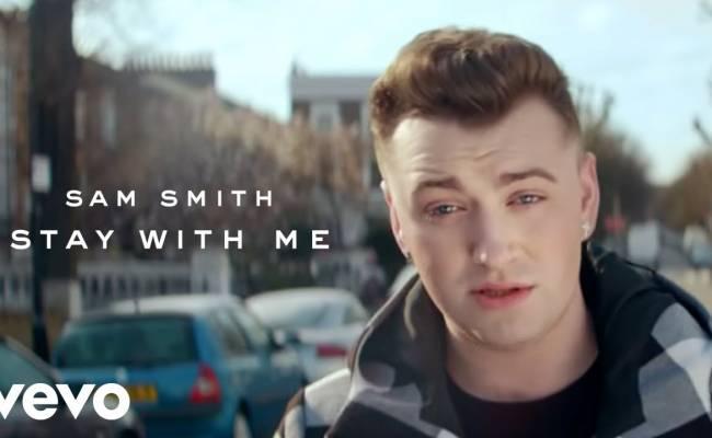 Новый альбом Сэма Смита — то, что вам нужно для осенних вечеров