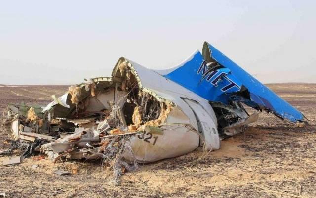 В Каире прошла поминальная служба по жертвам авиакатастрофы над Синаем
