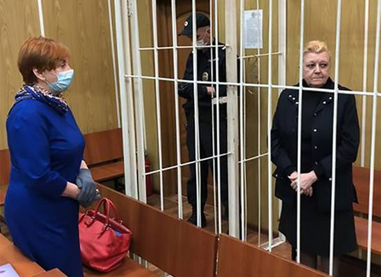 Дрожжина пожаловалась на то, как ведёт себя семья Баталова