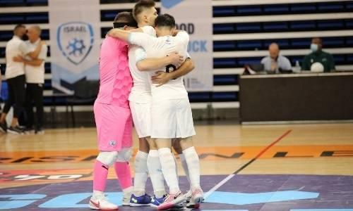 Определился третий соперник сборной Казахстана в отборе на ЕВРО-2022