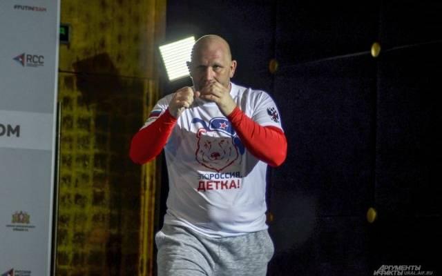 В Москве задержали одного из участников драки с бойцом Харитоновым