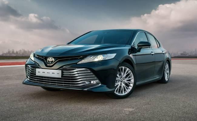 Глобальный отзыв Toyota дошел до России — и охватил 69 тысяч машин