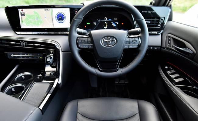 Тюнинг добрался и до водородомобилей: Modellista выпустила комплект доработок для Toyota Mirai