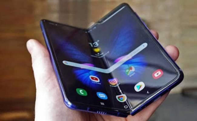 Какие компании могут выпустить складные телефоны в 2021 году