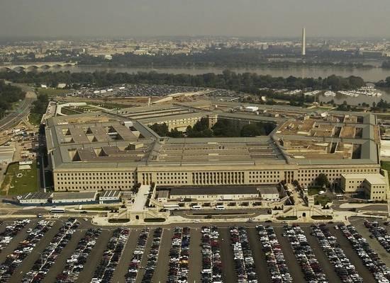 СМИ: Пентагон переводит половину сотрудников на удалёнку
