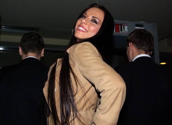 """Анна Седокова высказалась о """"сроке годности женщин"""""""