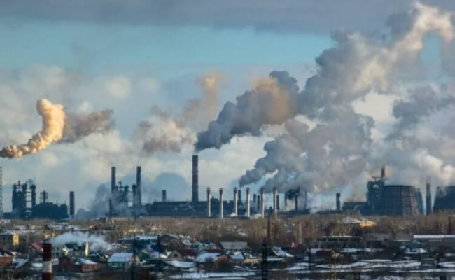 Насколько сильно загрязнился воздух в России за последние годы?