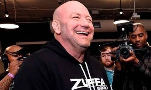 «По правилам нокаута быть не может?». Президент UFC высмеял правила боя Тайсон — Джонс
