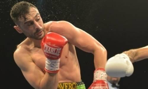 Побитый «Казахским королем» боксер проиграл третий титульный бой подряд