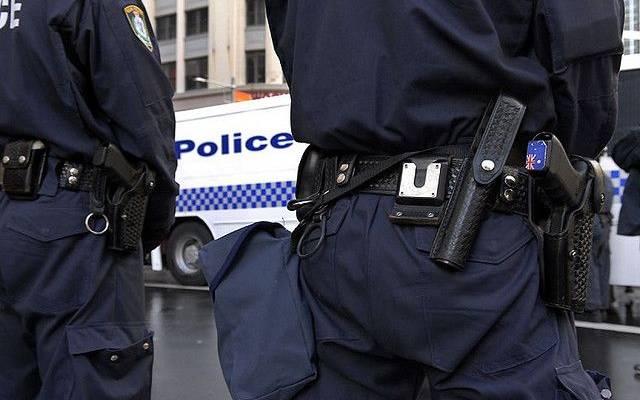 В Австралии при нападении в школе пострадал 14-летний подросток