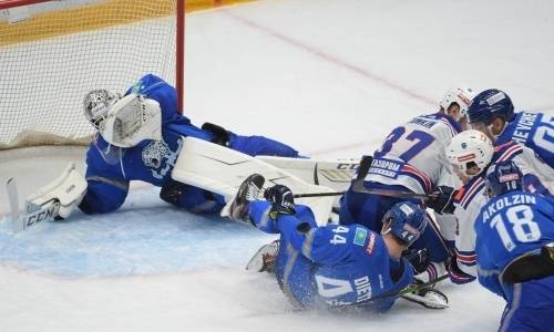 «Будет бороться за плей-офф до последнего». В России спрогнозировали исход матча СКА — «Барыс»