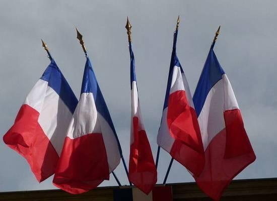 Четырем студентам предъявили обвинения по делу об убийстве учителя под Парижем