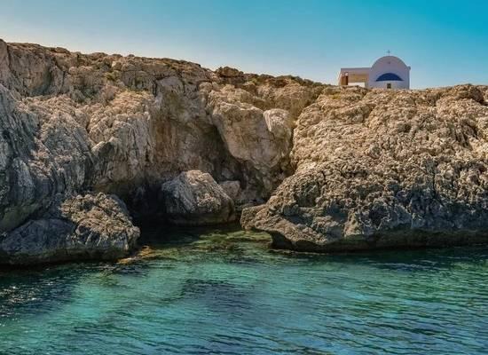 Кипрская православная церковь признала украинских раскольников