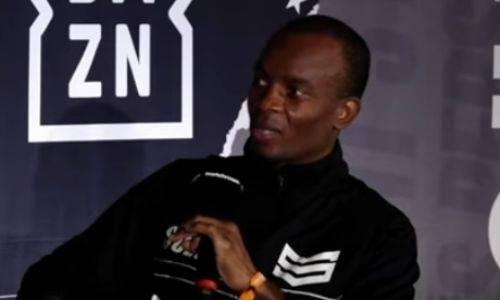 «Легкая работа». Индонго выразил готовность побить Елеусинова в бою за титул IBF