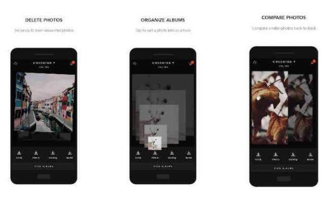 Лучшие приложения для хранения и просмотра фотографий на Android