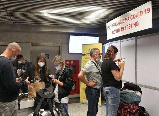 Рейс из Москвы в Китай отменили из-за аномальных анализов 200 пассажиров