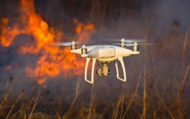 В Иркутской области случился крупный пожар на пилораме