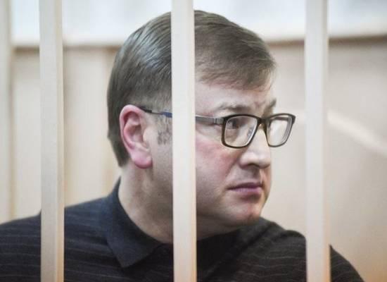 Арестованный миллиардер Михальченко пожаловался на больного туберкулезом попутчика из автозака