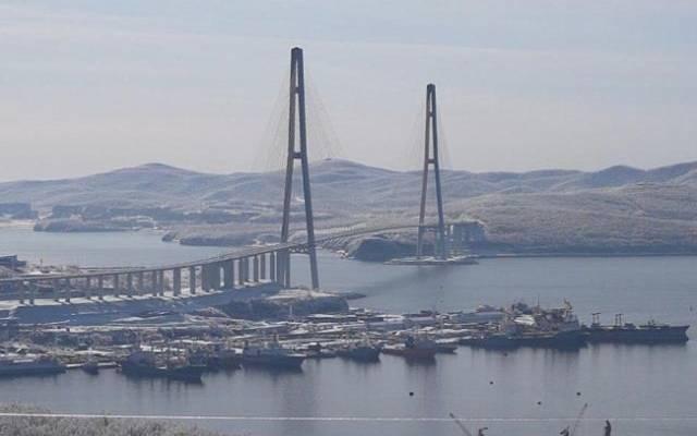 Электроснабжение острова Русский полностью восстановили