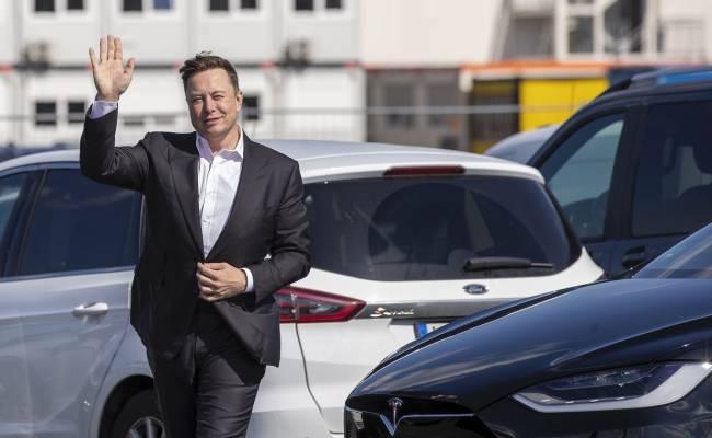 Маск: электромобили удвоят мировую потребность в электроэнергии