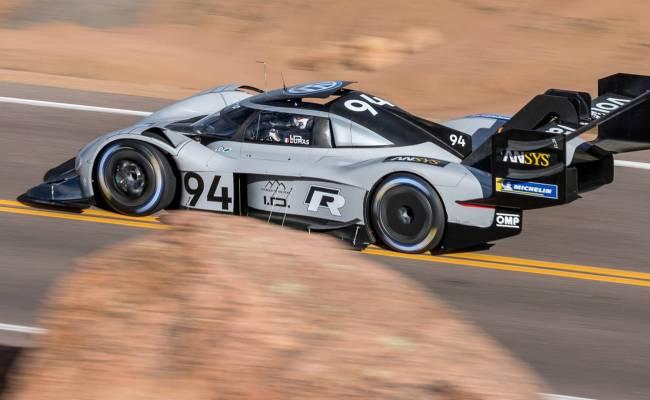 Sport ist kaputt: Volkswagen полностью сворачивает гоночные программы