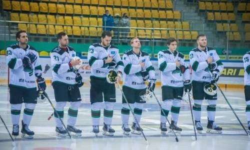 Букмекеры ставят на поражение «Актобе» в матче чемпионата Казахстана с «Бейбарысом»
