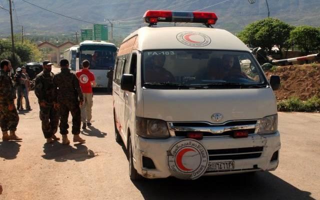 Боевики ИГ взяли ответственность за взрыв автобуса в Сирии