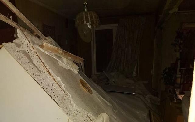 В Волгоградской области двое мужчин умерли из-за взрыва газового баллона