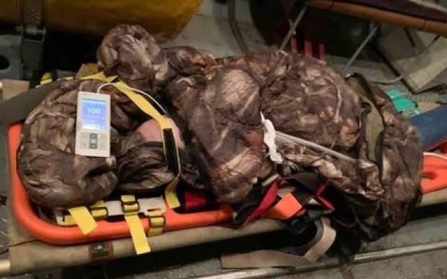 В селе под Белгородом обнаружено тело новорожденного ребенка