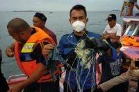 Что известно о крушении Boeing 737-500 в Индонезии?