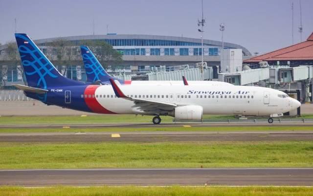 СМИ: в Индонезии упал в воду пассажирский авиалайнер