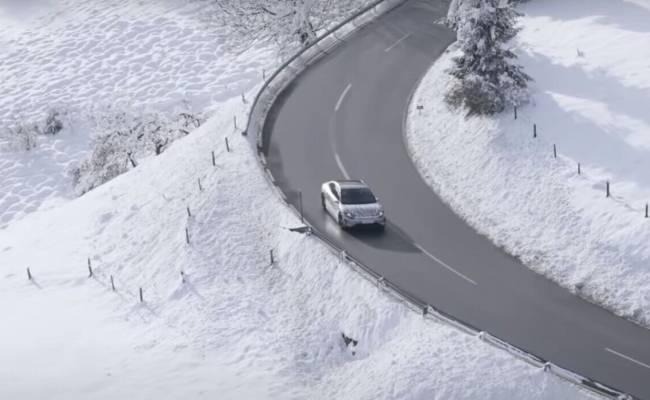 Sony вывела на дороги общего пользования электромобиль Vision-S. Видео