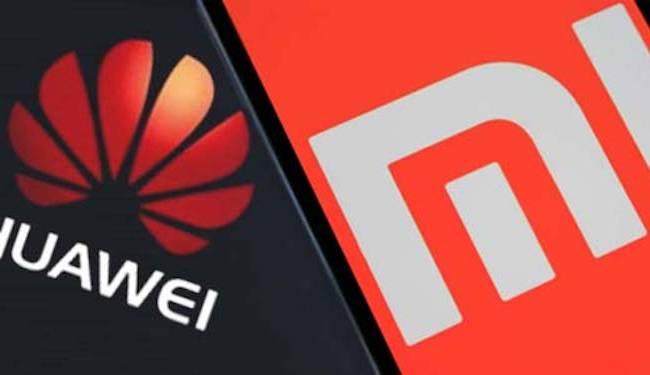 Фанаты Huawei массово переходят на Xiaomi. Вот доказательство