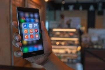 Harmony OS — это переделанный Android? Вот что об этом говорит Huawei