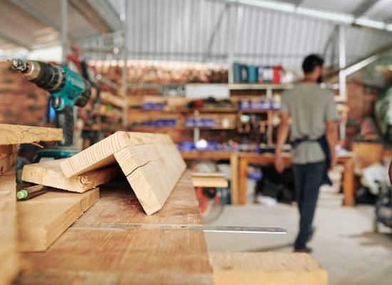 Доля контрафактной мебели на российском рынке выросла до 20%, обновив рекорд