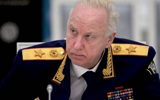 Глава СК заявил о причастности экс-владельца ПСБ к хищению госимущества