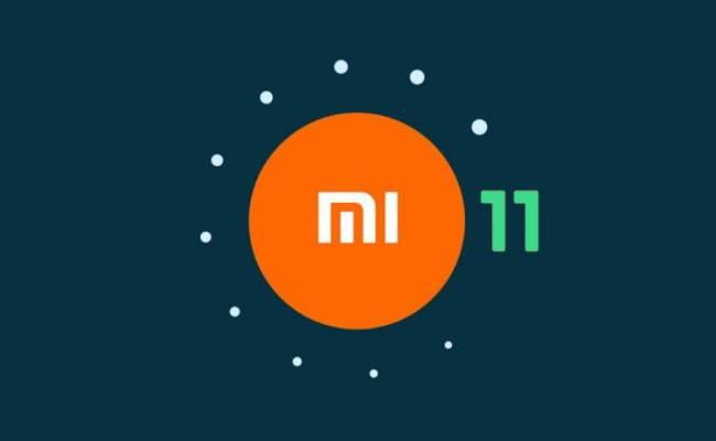 Какие смартфоны Xiaomi получат MIUI 13