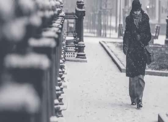 Москвичей попросили не использовать свои автомобили из-за погоды