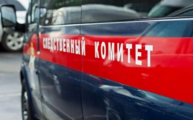 По факту гибели пяти человек при пожаре в Хабаровске завели уголовное дело