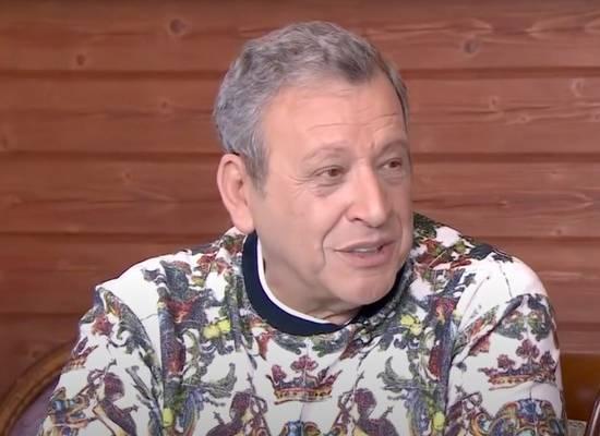 Стало известно о резком ухудшении состояниия заразившегося коронавирусом Бориса Грачевского