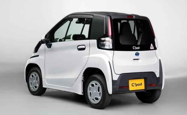 Японская Aisin рассказала подробности о «сверхкомпактном электрическом приводе» для Тойоты