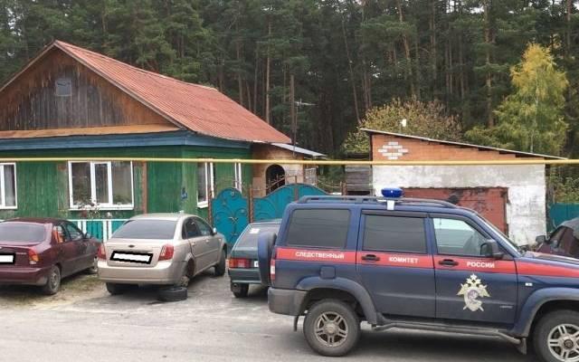 Цыганский доктор: у женщины украли младенца под предлогом лечения от порчи