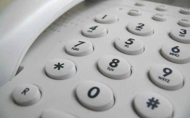 В российском генконсульстве в Нью-Йорке перестали работать телефоны
