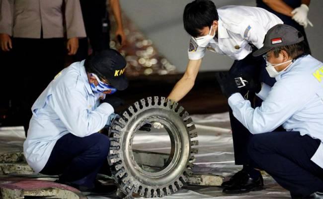 Индонезия объявила о завершении поисков в районе крушения Boeing
