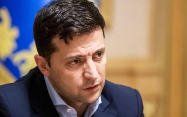 Зеленский поручил создать комиссию по расследованию пожара в Харькове