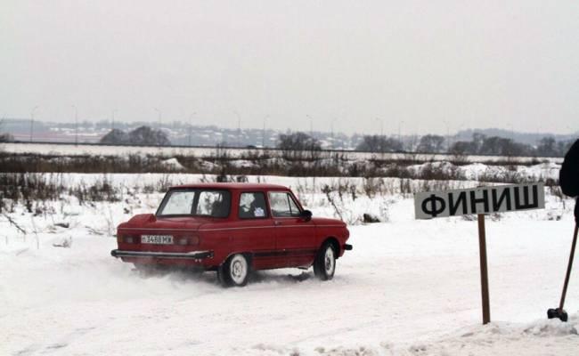 Автоспорт в Подмосковье: анонс на 23–24 января